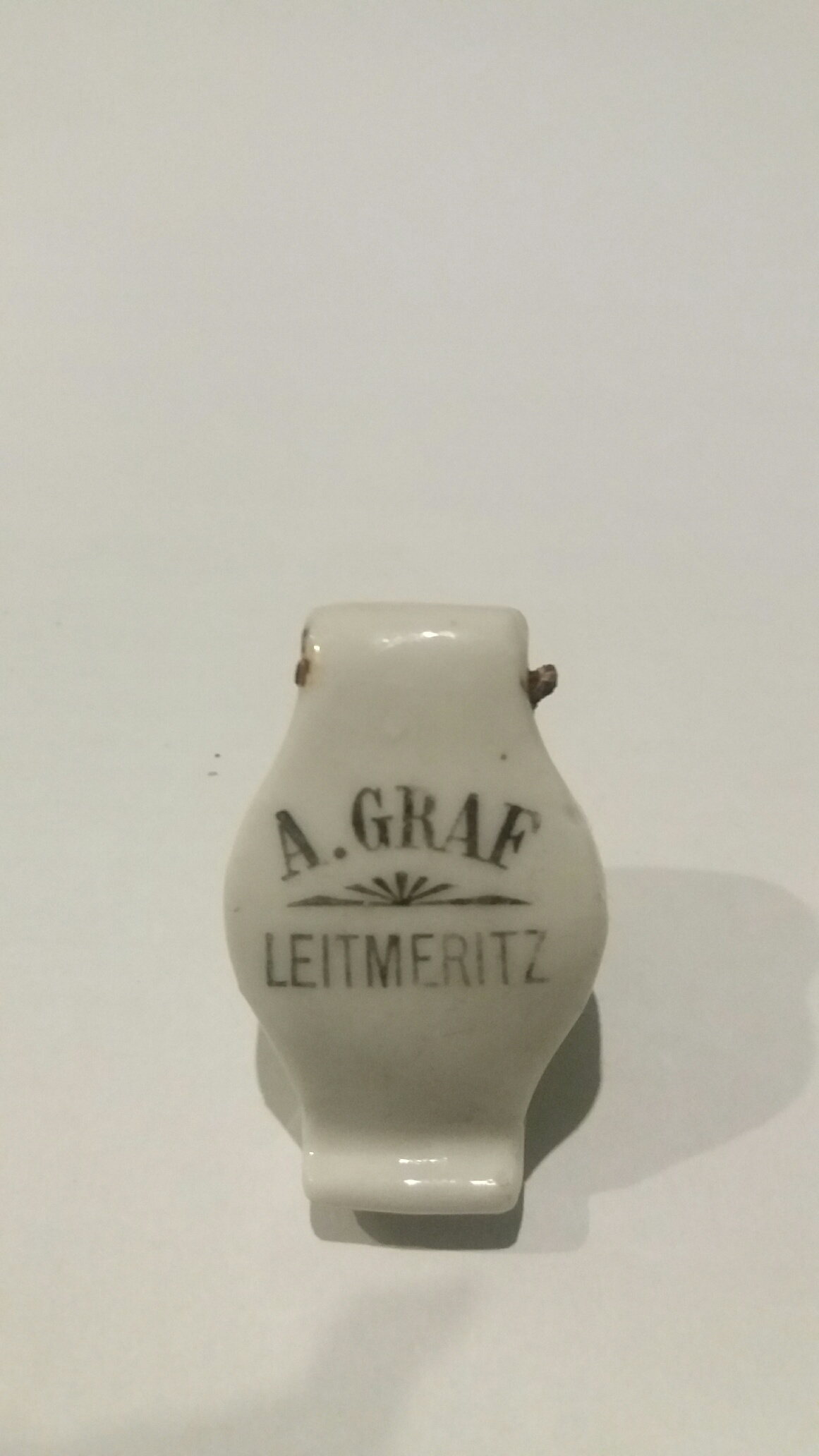 A.Graf Leitmeritz