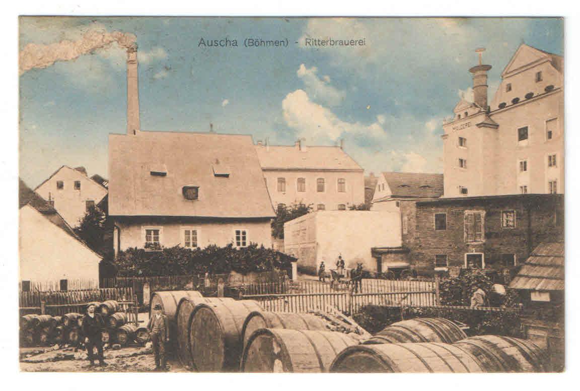 Auscha Brauerei