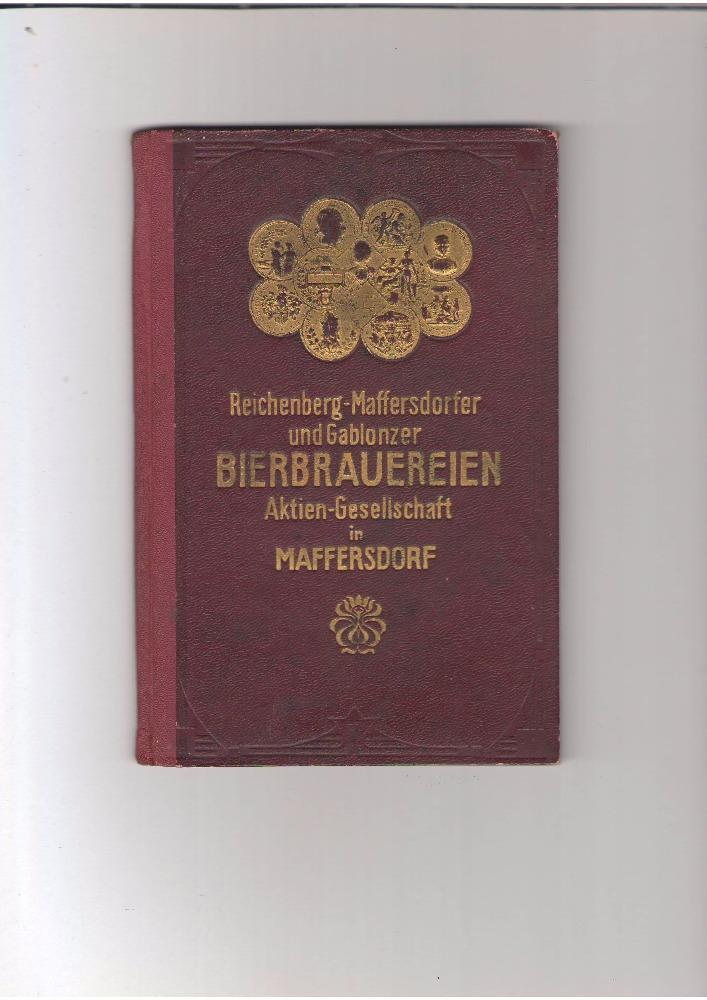 BIERBUCH MAFF