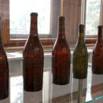 Burza starých lahví ….