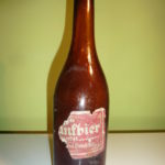 Etiketa pivovaru Liběšice – Brauerei Liebeschitz !