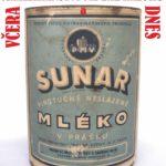 Pozvánka na výstavu o mlékárenství na Zábřežsku