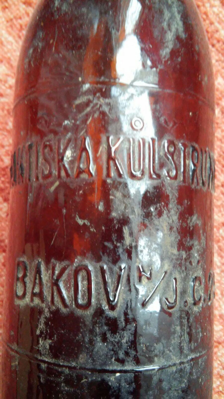 bakov 2