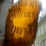 Neznámá varianta láhve pivovaru Doksany