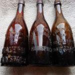 Trojka z pivovaru Lipová u Šluknova – BRAUEREI HAINSPACH