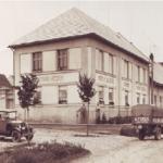 Sodovkárna Lhota – Potštejn