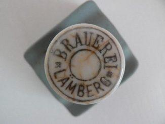 Pivní patent Pivovar Lamberg