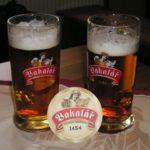 Pivní toulky klubu přátel starých lahví II. – manětínsko a okolí….