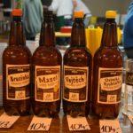 IV. Ústecký pivní jarmark malých a rodinných pivovarů