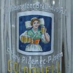 Starý půlitr z pivovaru Starý Plzenec – Alt Pilsenetz