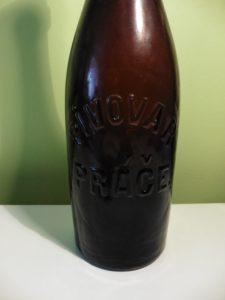 Blog nejen o starých pivních lahvích