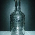 Stará sodovka Rynoltice u Liberce