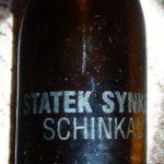 H 1  STATEK SYNKOV SCHINKAU !!!