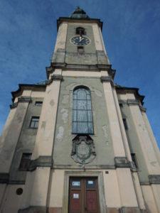 toulky kostel 2