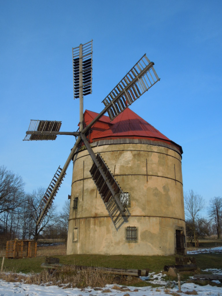 toulky mlyn