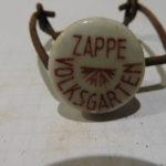 Zappe Volksgarten Gablonz